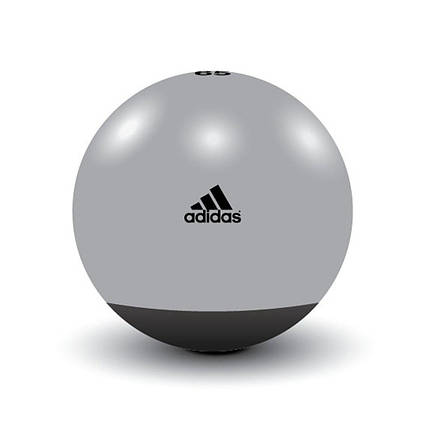 Мяч для фитнеса Adidas ADBL-12244 65 см, фото 2