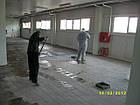 Обеспыливание бетонного пола КЕ «Hobby 221», фото 2