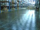 Обеспыливание бетонного пола КЕ «Hobby 221», фото 6