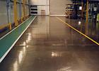 Обеспыливание бетонного пола КЕ «Hobby 221», фото 7