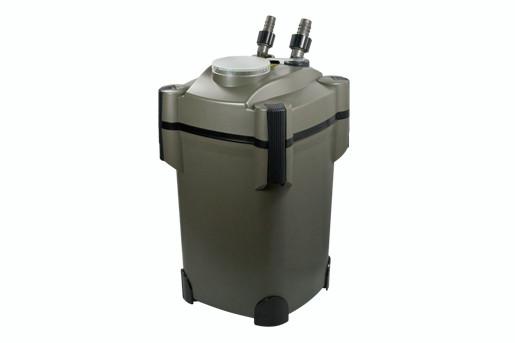 Фильтр аквариумный внешний Resun EF-1200 до 600л (1200 л/ч, 30 Вт) Ресан