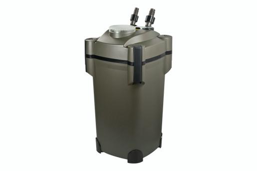 Фильтр аквариумный внешний Resun EF-1600 до 800л (1600 л/ч, 35 Вт) Ресан