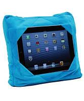 Подушка-трансформер Go Go Pillow (Гоу Гоу Пиллоу) для планшета и для сна, фото 1