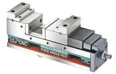 Тиски прецизионные для станков с ЧПУ с регулируемым усилием зажима HOMGE HPAC-160S
