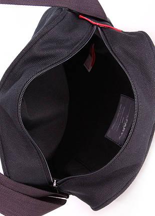 Мужская сумка POOLPARTY с ремнем на плечо, фото 2