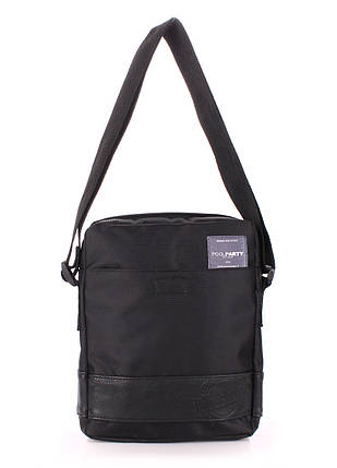 Мужская сумка на плечо POOLPARTY, фото 2