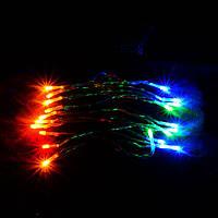 Гирлянда светодиодная LDF-GBT20, фото 1