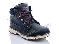 Ботинки №B 9817-1 (р.36-41).Опт.