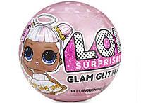 Glam Glitter куклы ЛОЛ Сюрприз (LOL Surprise)