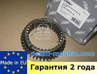 Муфта КПП синхронизатора 2108, 2109, 21099, 2113, 2114, 2115 1,2 передачи ТМЗ (скользящая) 2110-1701175-10