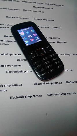 Телефон Ergo f180 original б.у, фото 2