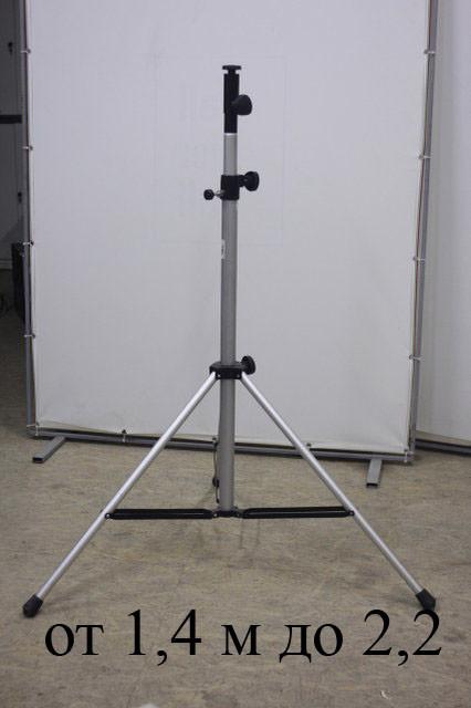 Штатив для фотозйомки та аудівідтворення BOSCH Type LBC 1259/00 140*220см