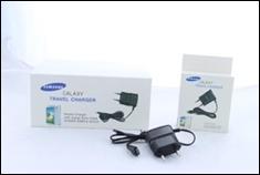 Сетевое зарядное устройство microUSB  / Адаптер / G810 samsung
