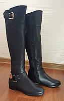 Сапоги зимние Black размер 36 и 37