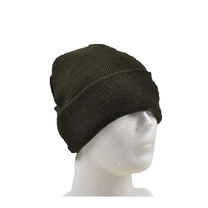 Шапка Texar Docker Hat Olive
