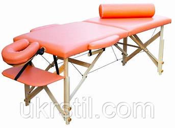 Складной массажный стол Массажист Б
