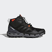 d130f255633ed1 Мужские зимние кроссовки Adidas Terrex Fast MID Gtx-Surround (BB0948)