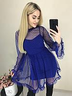 Платье женское нарядное  в расцветках 3504, фото 1