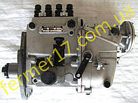 Топливный насос ТНВД Д-245, ЗИЛ, МТЗ, 4УТНИ-Т-1111005, с/о, привод шлицевая втулка