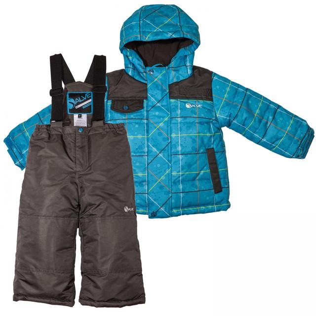 Зимние куртки для мальчиков