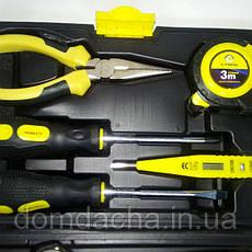 Набор инструментов СТАЛЬ 40015, фото 3