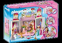 Конструктор Playmobil 4898 Переносной королевский дворец