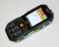 Мобильный телефон ленд ровер Land Rover S16 2,4'' 2Sim 10000 mAh, фото 6