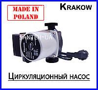 Циркуляционный насос 25/40/130 Krakow(Польша)
