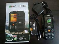 Мобильный телефон ленд ровер Land Rover S16 2,4'' 2Sim 10000 mAh, фото 10