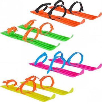 Лыжи-коньки 5082, фото 2