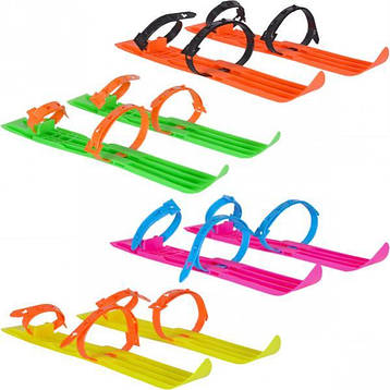 Лыжи-коньки, фото 2