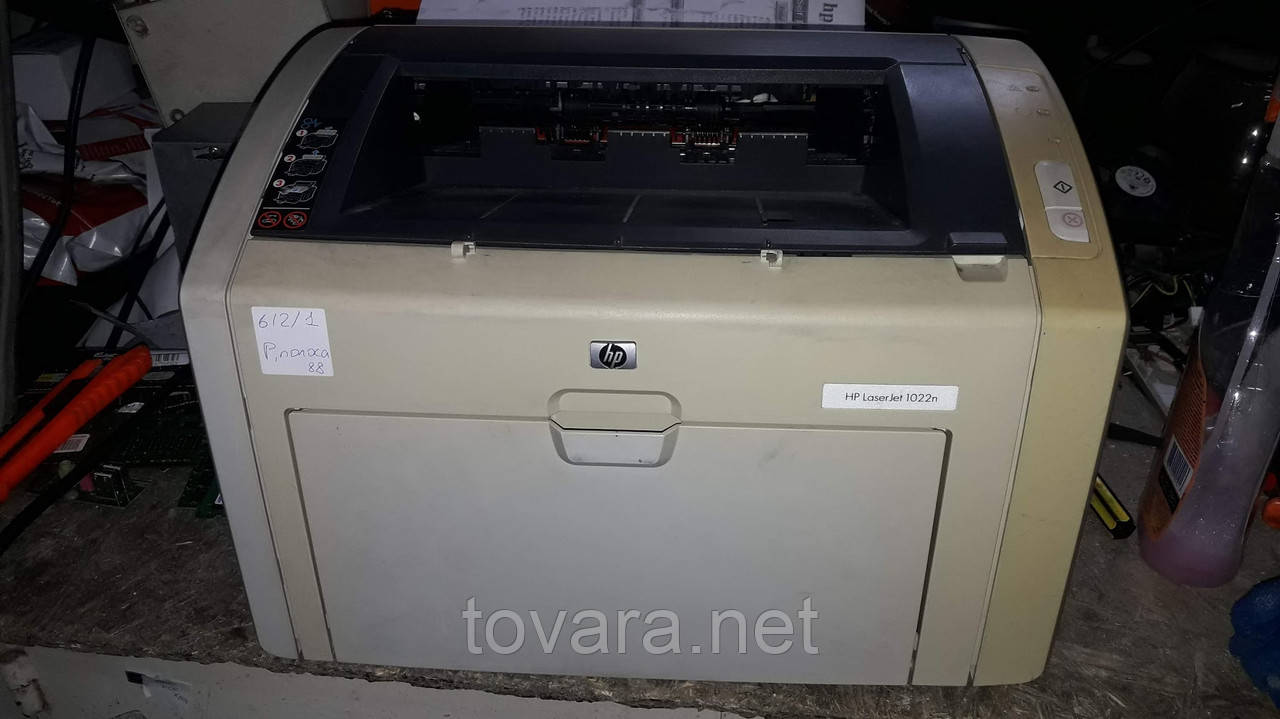 HP LASERJET 1022N PRINTER DRIVERS (2019)