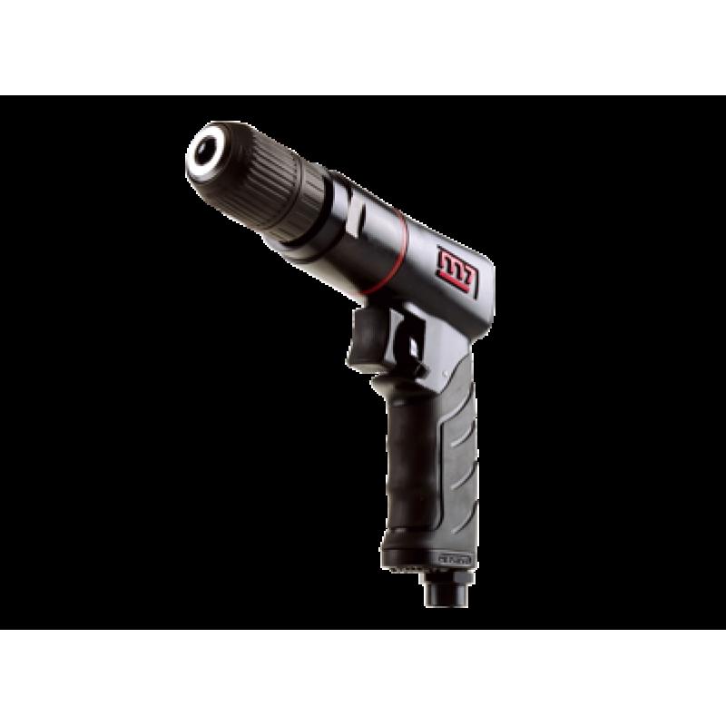 Пневмодрель Mighty Seven QE-831 1800 об/мин БЗП 10 мм