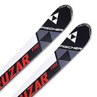 Лыжи FISCHER CRUZAR FIRE 155 см 2e01dc7091a9b