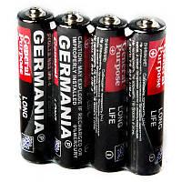 Батарейки Germania 4шт.