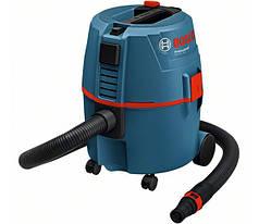 Строительный пылесос Bosch (Бош) GAS 20 L SFC Professional