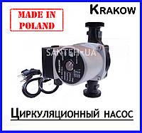 Циркуляционный насос для систем отопления 25/60/180 Krakow(Польша)
