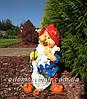 Садовая фигура Гномы средние и Скромница, фото 6