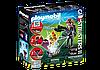 Playmobil 9347 Охотник за приведениями Питер Венкман