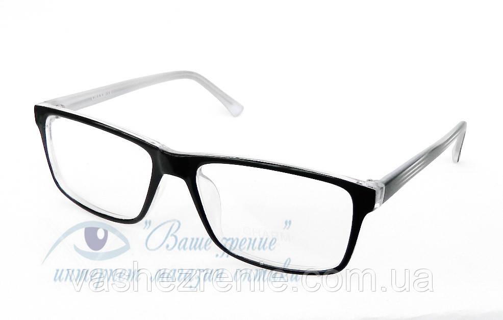 Очки для имиджа и стиля / имиджевые очки Код:8025