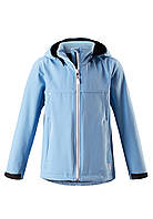 Куртка SoftShell Reima Harbour 128 см 8 лет, КОД: 260651