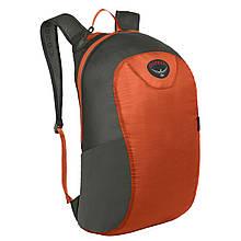 Рюкзак Osprey Ultralight Stuff Pack (18л), оранжевый