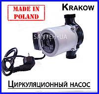 Циркуляционный насос для систем отопления 25/80/180 Krakow(Польша)