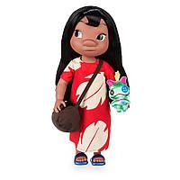 Disney Animators Дисней Аниматор Кукла малышка Лило