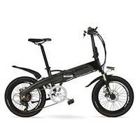 Электровелосипед LANKELEISI G660 872