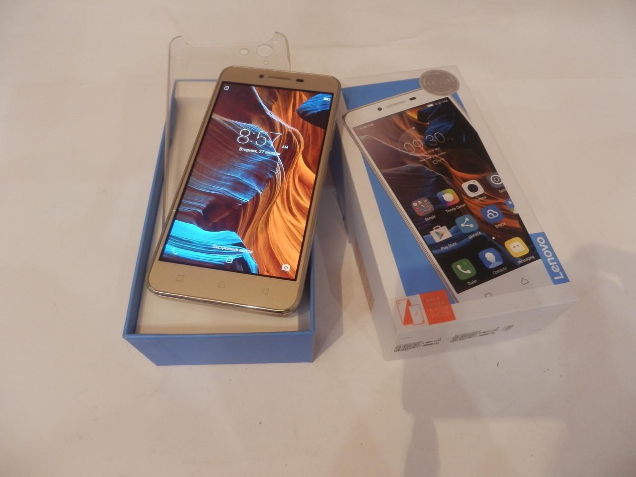 Мобильный телефон Lenovo A6020A40 №5764