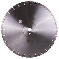 Круг алмазный Distar Green Concrete 400 мм сегментный диск по армированному и свежему бетону, Дистар