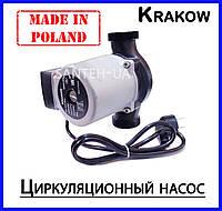 Циркуляционный насос для систем отопления 32/80/180 Krakow(Польша)