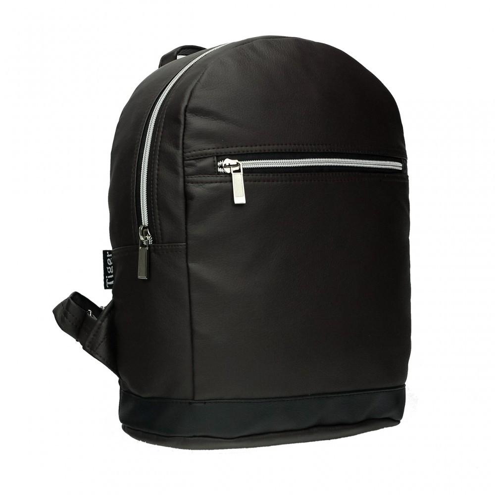 9c80ab6daa2d Женский рюкзак Like Коричневый темный, цена 299 грн., купить в Ровно ...