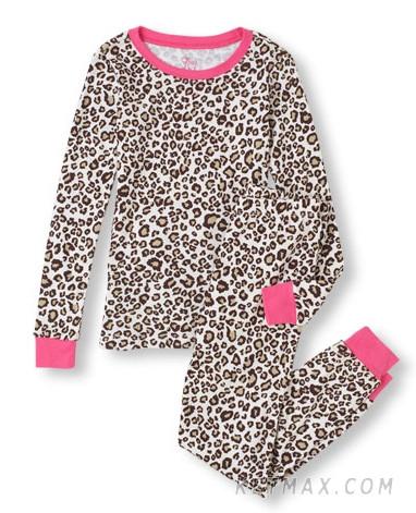 Пижама The children's place для девочки